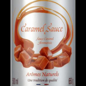 Gourmet preliv MONIN Karamela 500ml