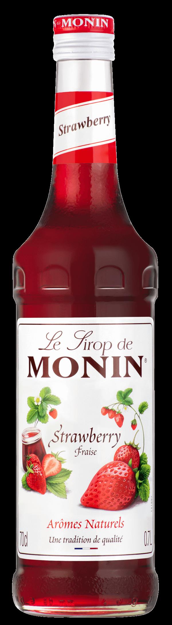 Monin_strawberry