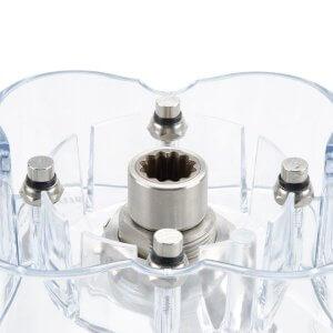 Jar Pad Sensor