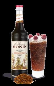 Sirup MONIN Muscovado sladkor