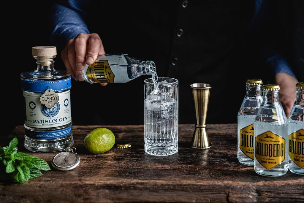PARSON Premium Gin