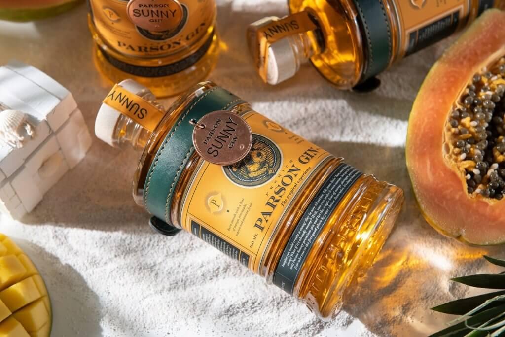 PARSON Sunny Premium Gin